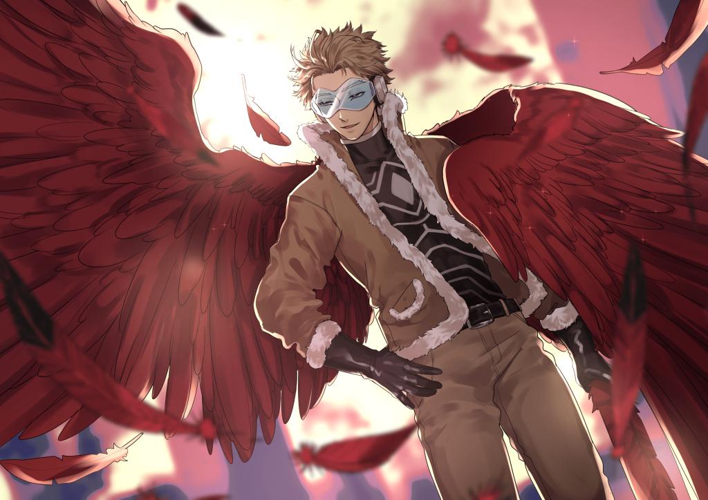Hawks-WallpaperAccess