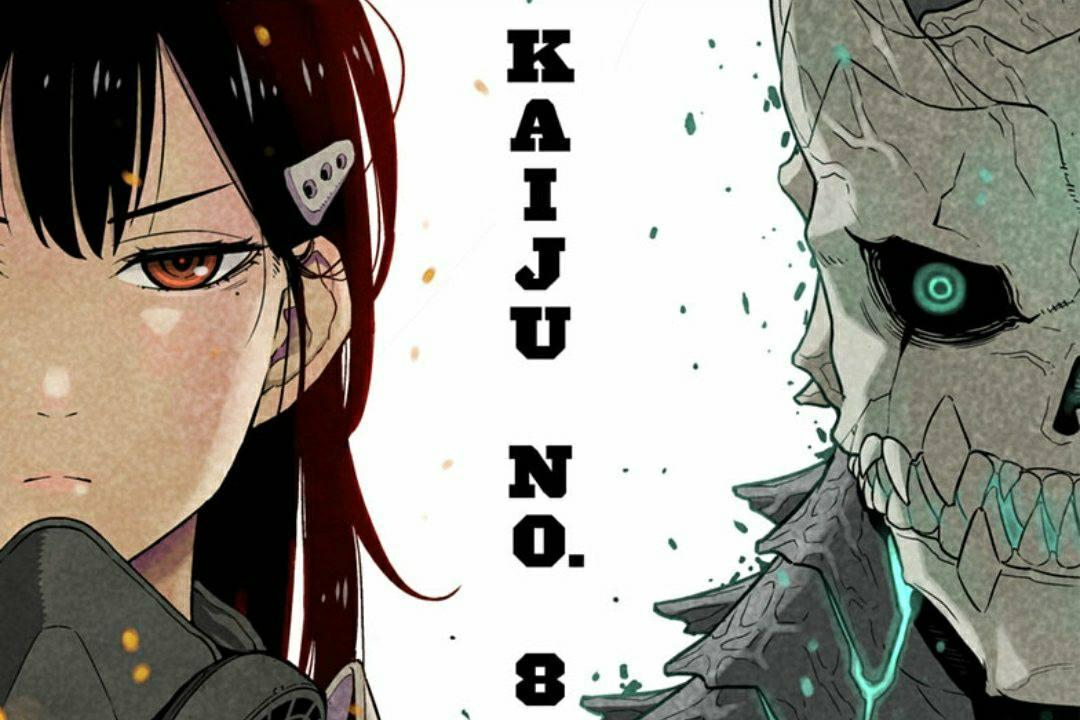 Kaiju No.8 Chapter 33 Release Date
