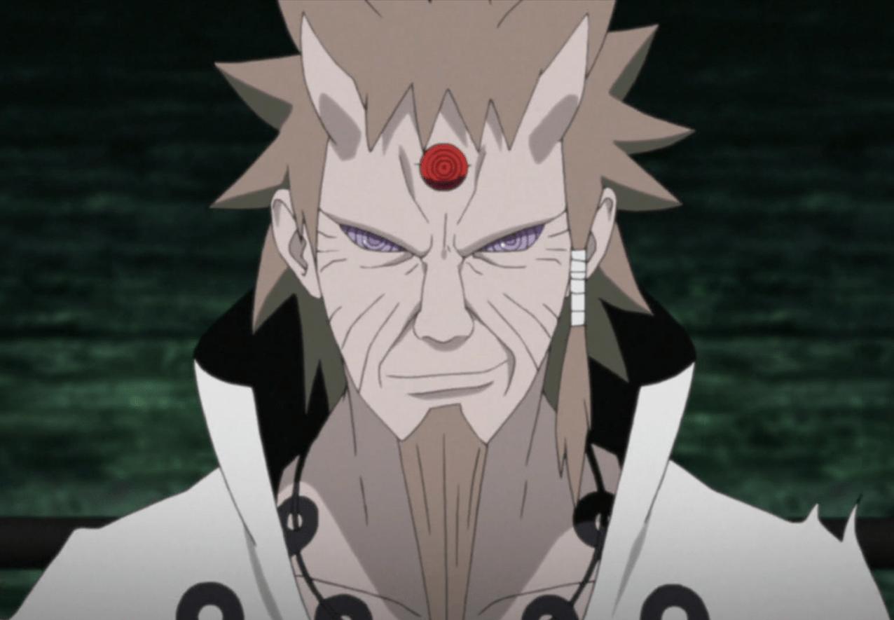 Ostsutsuki-Clan