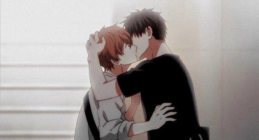 Given The Best Boys Love Bara anime
