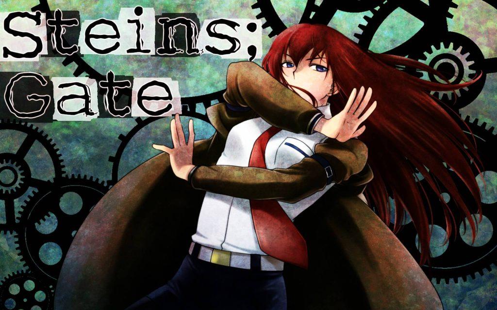 anime girl waifus like Makise Kurisu