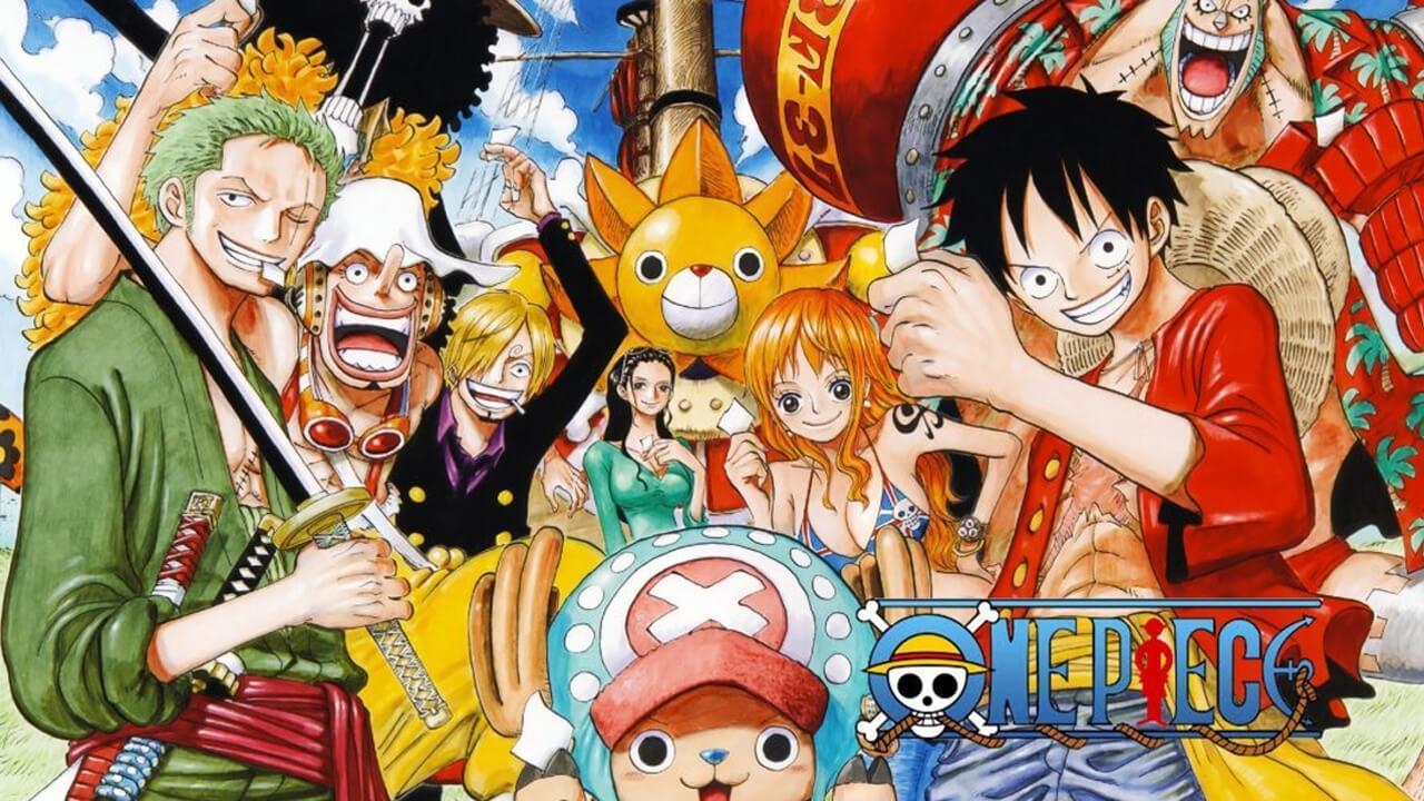 One-Piece-