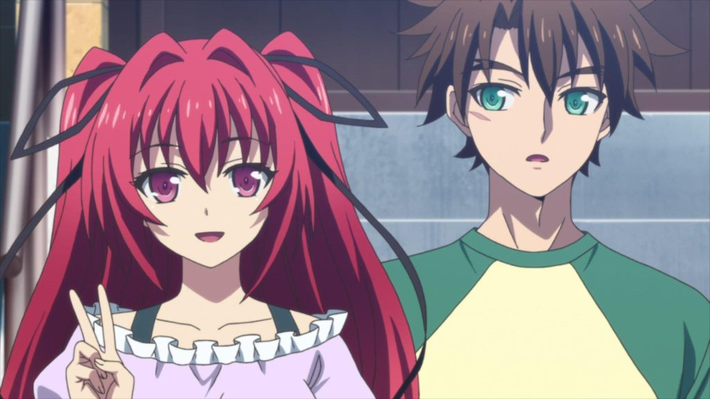 best uncensored animes