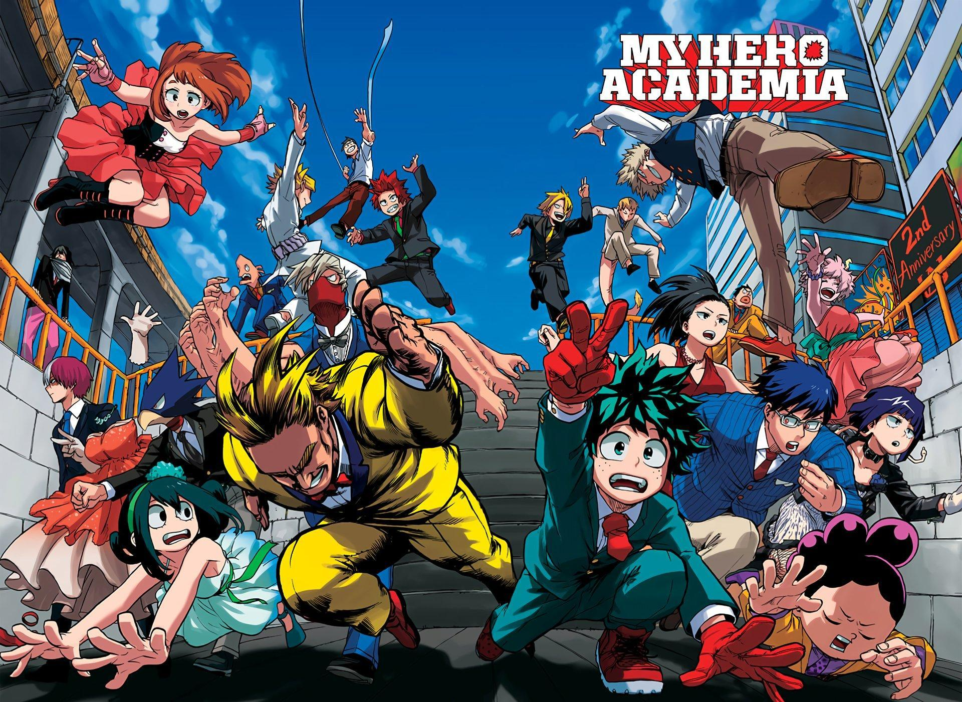 My Hero Academia Season 5 Episode 8: Release Date, Recap ...